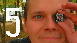 видео мини камера