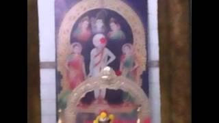 Shiva Chidambara-Kengeri Murgod