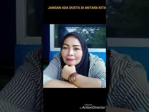 JANGAN ADA DUSTA DI ANTARA KITA ( BROERY MARANTIKA_DEWI YULL )