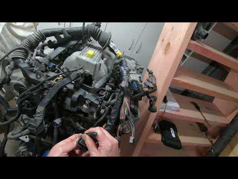 Removal of Ecu pins from Toyota 40/40/40 ECU. 1uz. 1jz. 2jz.