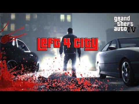 Installer Un Mod Zombie Sur GTA IV / Ne Marche Pas Pour Toutes Les Versions