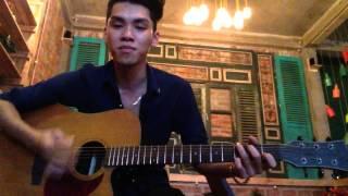 [Guitar] Hồ Giang Đông - Thôi Thì Chia Tay