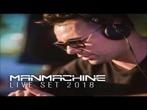 Manmachine  -  Live Set  [2018]