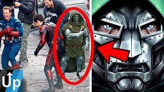 Why Doctor Doom Will Be In Avengers 4 Video