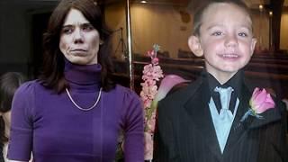Мама и сын исчезают, годы спустя полиция находит их в доме бабушки