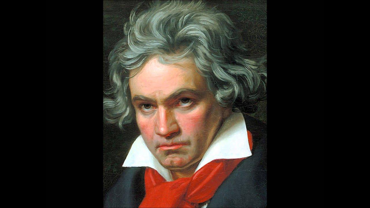 Cuarteto De Cuerdas N º 14 Op 131 Beethoven Séptimo Movimiento Youtube