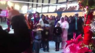 ankhi putt chamara de (janam din shri guru ravi dass ji maharaj)part 2 ARTI