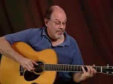 """""""slow-blues-in-e""""-taught-by-stefan-grossman"""