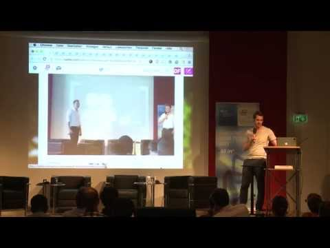 """""""Wir sind in der digitalen Pubertät"""" / Social TV Summit: Emotionalisierung und Nahbarkeit als Erfolgsfaktoren"""