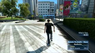 No crítico!! - Skate 3 (PS3) #13