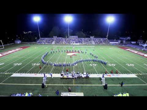 Music in the Castle 2016 Sullivan South High School