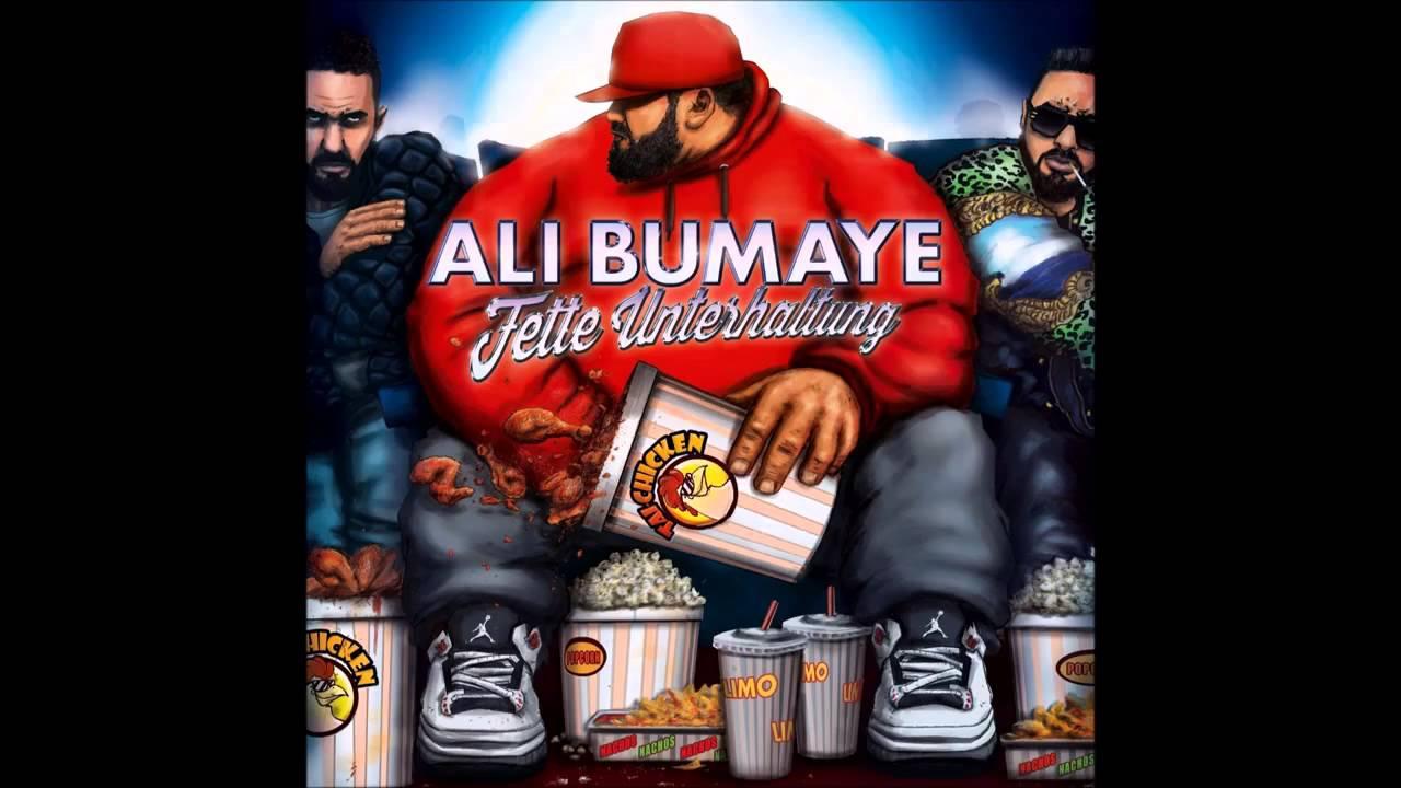 Download Ali Bumaye Feat Shindy & Bushido - Same Shit, Different Day