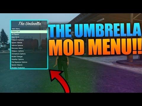 how to get gta 5 mod menu pc