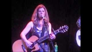 Watch Dar Williams I Have Been Around The World video