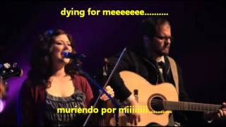 blessed redeemer by casting crowns