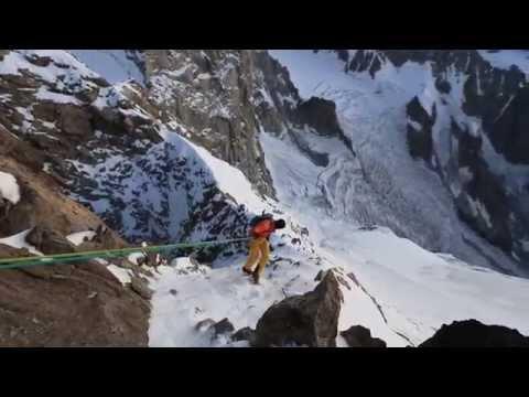 Ueli Steck la machine suisse de l'alpinisme