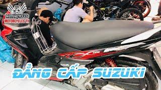 Video 446: Phân Tích Động Cơ Và Thiết Kế Để Biết Tại Sao Nó Bền | Motorcycle TV