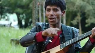 Amusing Eritrean Singer