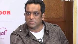 Anurag Basu To Make A Film On Delhi Gang Rape Case?