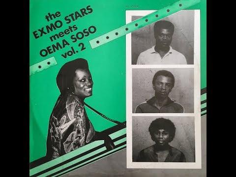 The Exmo Stars Meets Oema Soso Vol. 2 (1986)