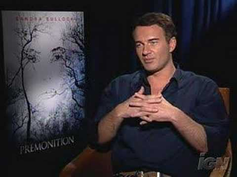 Julian McMahon on Dr. Doom