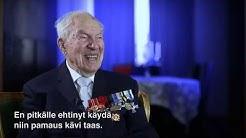 100 Tarinaa Sodasta | 100 Stories About War | Episode 1/100 - Subtitles