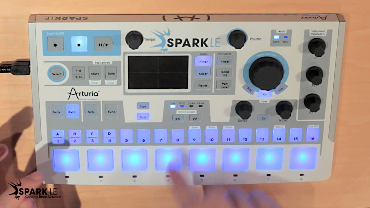 Top 10 Drum Machines of 2019 | Video Review