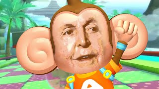 Is Paul McCartney dead? - Super Monkey Ball: Banana Blitz