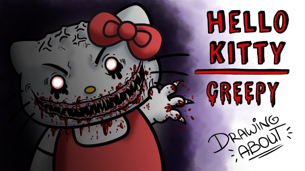 LA VERDADERA HISTORIA DE HELLO KITTY | Draw My Life