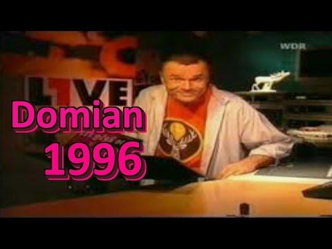 Domian - 26.10.1996 Telefongast: Dirk Bach | Domian Fan Kanal