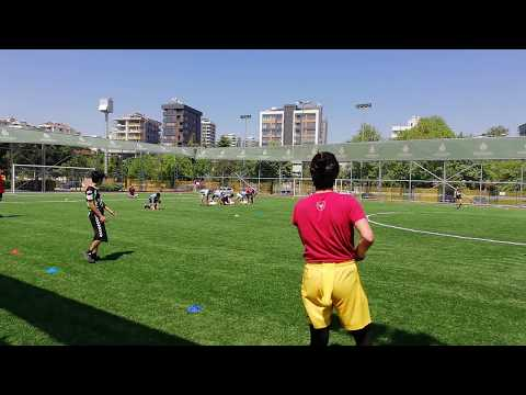 Poponix vs. Hitchhikers of Hogwarts - Istanbul Quidditch Cup   Group Stage