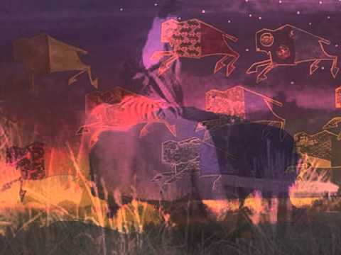 SPIRIT MEDICINE HEALING SONG - LAKOTA - (HQ HD)
