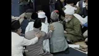 International Bayat, Jalsa Salana 30 July 2000