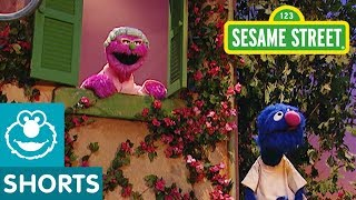 Sesame Street: A Streetcar Named Monster with Grover | American Monster Classics