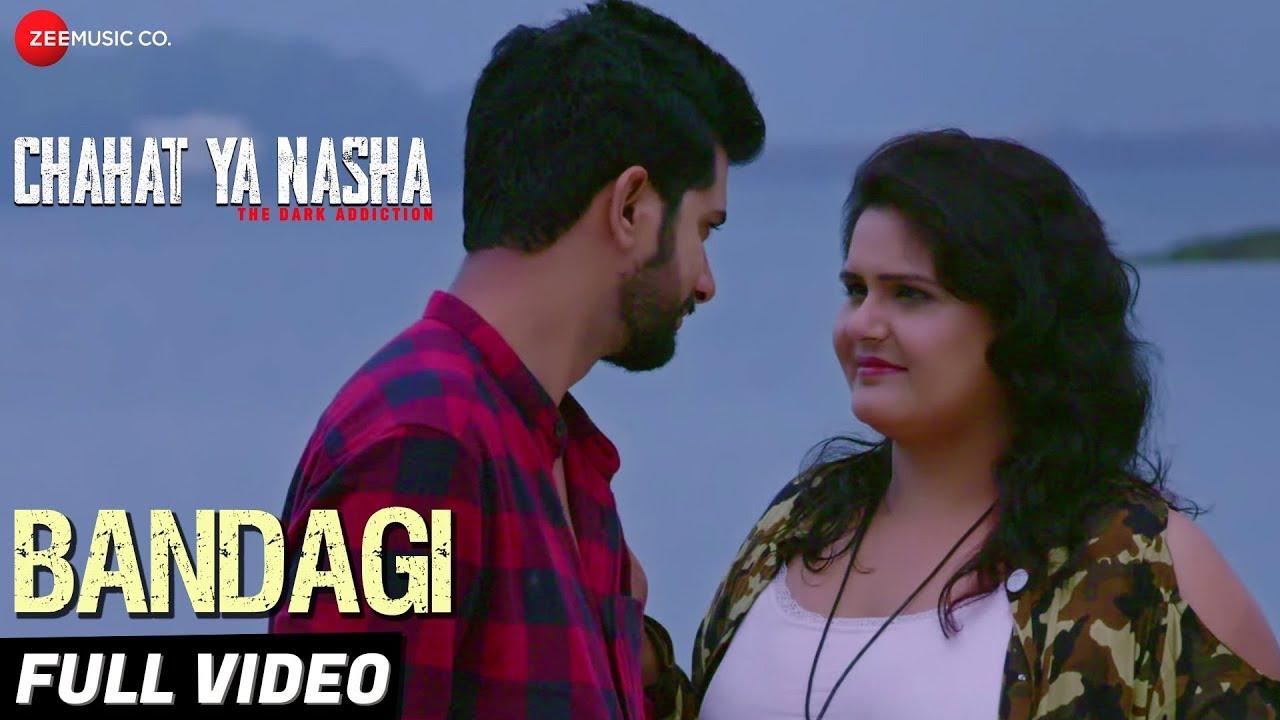 Bandagi - Full Video | Chahat Ya Nasha | Sanjeev Kumar, Preety Sharma & Neha Bose | Puneet Dixit