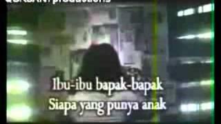 Cari Jodoh - Wali Band ( feat. Amirul Abu ) ~~ Versi Sumbang. Mp3