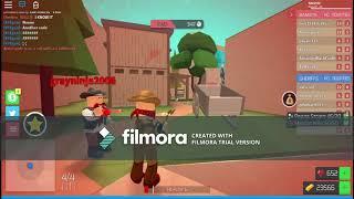 jouer avec mon frère roblox nouveau Simulateur Bandit