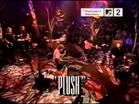 STP - MTV Unplugged 1993 [Full]