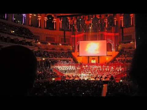 FFXIV Answers on Distant Worlds London