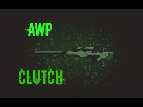 AWP Clutch By Supa King Dempz