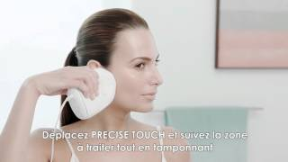 Iluminage Precise Touch - Epilateur semi-permanent à domicile