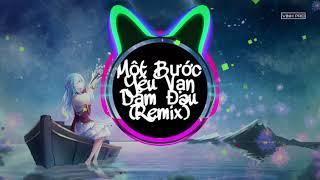 Một Bước Yêu Vạn Dặm Đau remix - PNT MUSIC | Phạm Ngọc Thích |