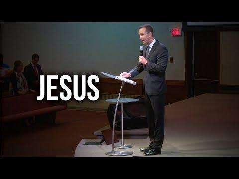 """""""Jesus"""" – Joel Urshan"""