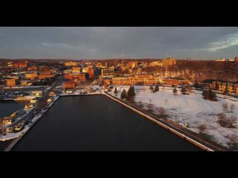 Queen city Marquette, Michigan... PureMichigan