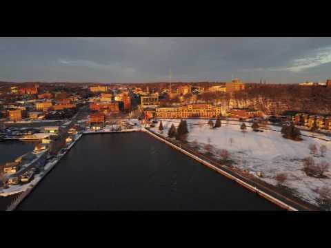 Queen city Marquette, Michigan... PureMichigan