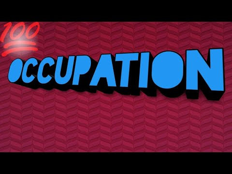 10  easy lines essay on occupation in english by Butterflies World