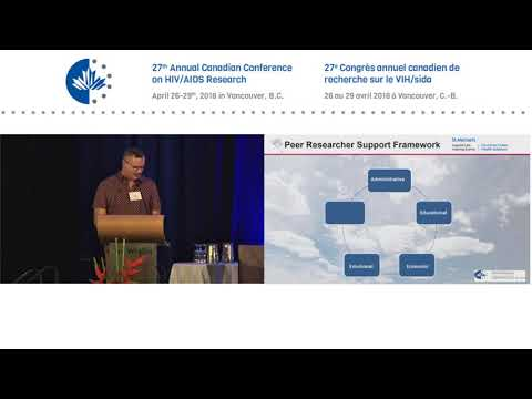CAHR2018 - Special Session Integrating Program Science with Community-Based Peer Researchers