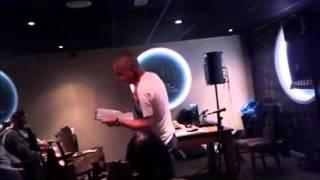 Bradford Noise @Saltaire Festival, featuring Nick Toczek