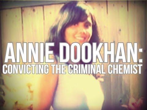 Crime Lab Chemist shatters 40,000 Lives