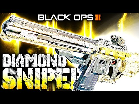 BO3: DIAMOND GRIND! -